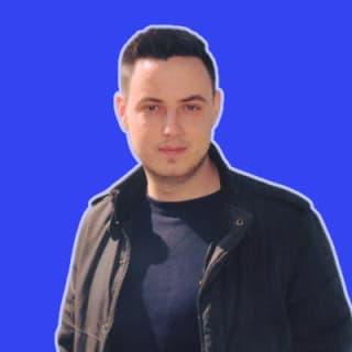 Mario Markovic profile picture