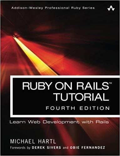 Ruby-on-Rails-Tutorial