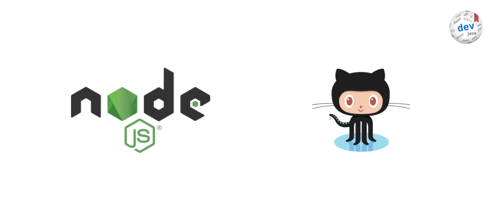 Cover image for Top Node.js Github repositories (no frameworks)