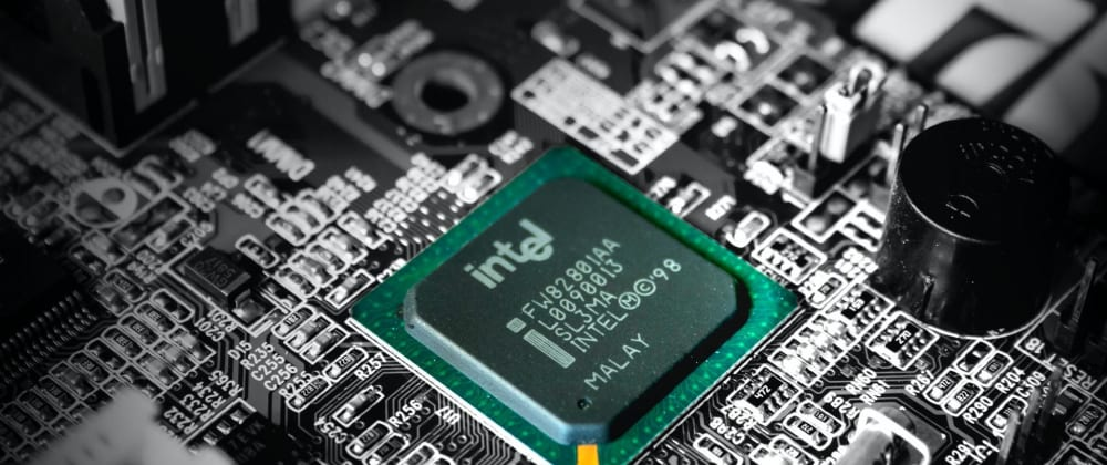 Cover image for Demystifying Computers: CPU (Central Processing Unit)
