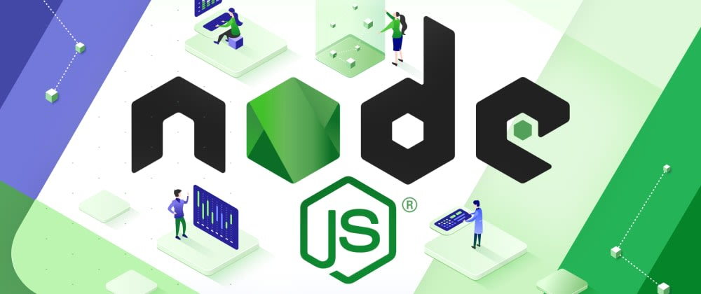 Cover image for Building first web server with NodeJS