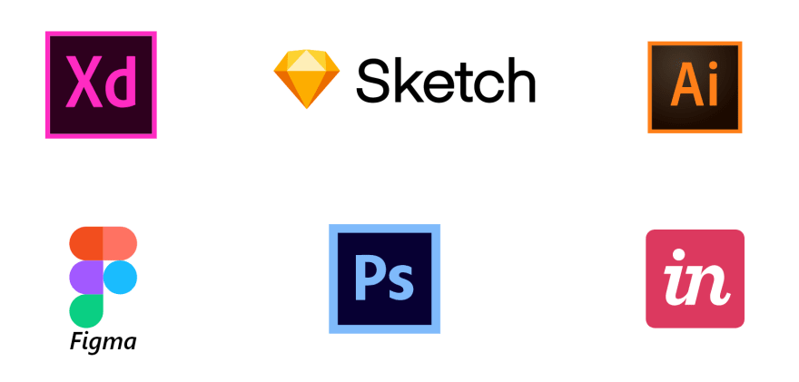 UI/UX Designer tech skills