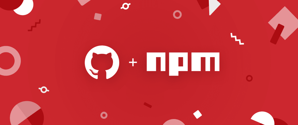 Cover image for How to publish an unscoped npm package to Github Package Registry