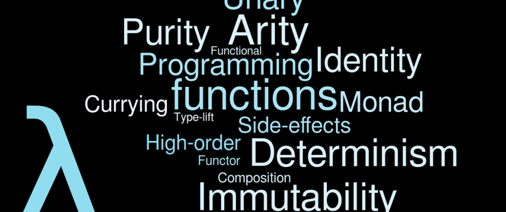 Cover image for 9 concepts you should know from functional programming