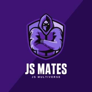JS Mates logo