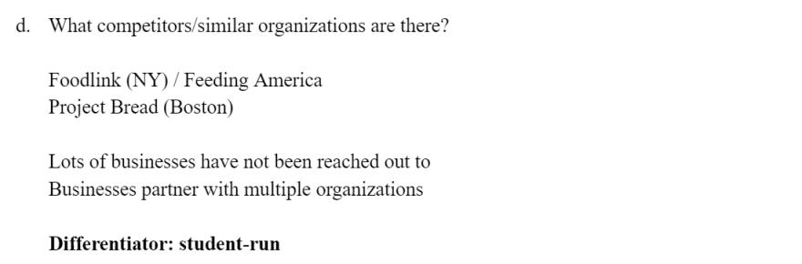 Interview questions screenshot 4