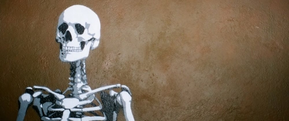 Cover image for Starting an Asp.Net Core Walking Skeleton