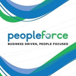 PeopleForce logo