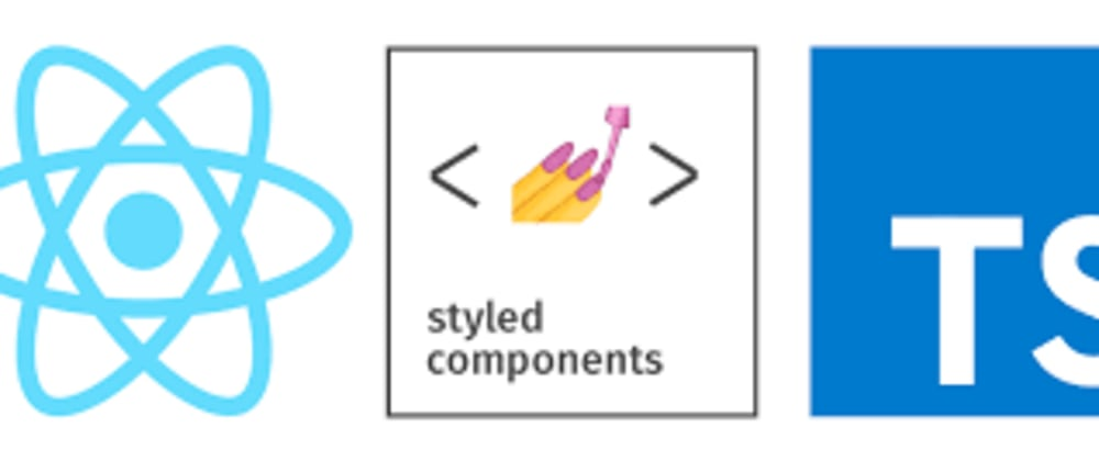 Cover image for Styled-components with typescript