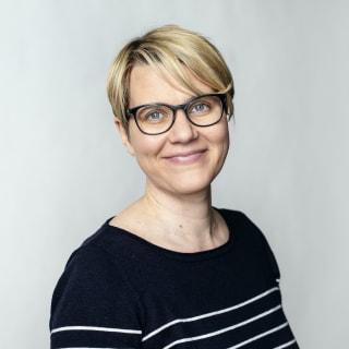 Laura Vuorenoja profile picture