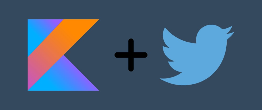 Cover image for Posting a tweet from Kotlin