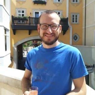 Daniel Tucker profile picture