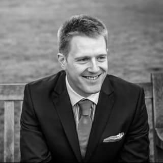 Mark Broadhurst profile picture