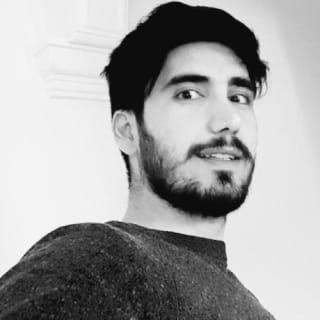 Bahram Aghaei profile picture