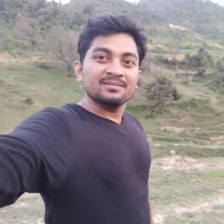 bharathkumarraju profile