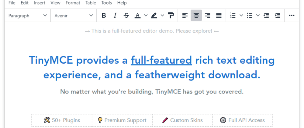 Cover image for How To Integrate A Rich Text Editor (WYSIWYG) In Your React.Js Project.