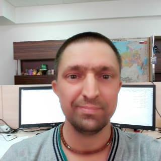 Sergey Sarbash profile picture