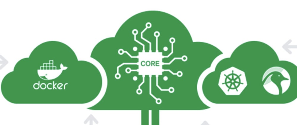 Cover image for Getting Started with Qlik Core