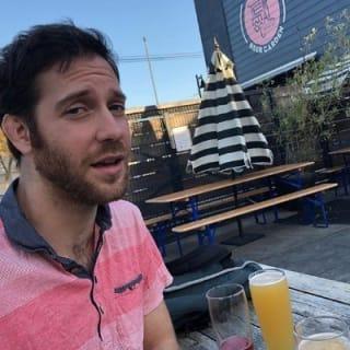 Ben Greenberg 🧢 profile picture