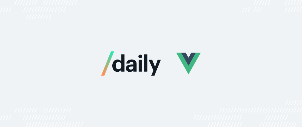 Cover image for Build a real-time video chat app with Vue and Daily Prebuilt in under ten minutes