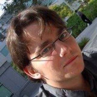 Simon Willison profile picture