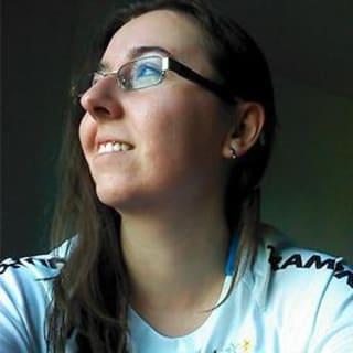 Laura de Oliveira profile picture