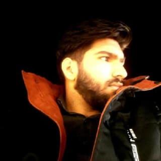mohammad hassani profile picture