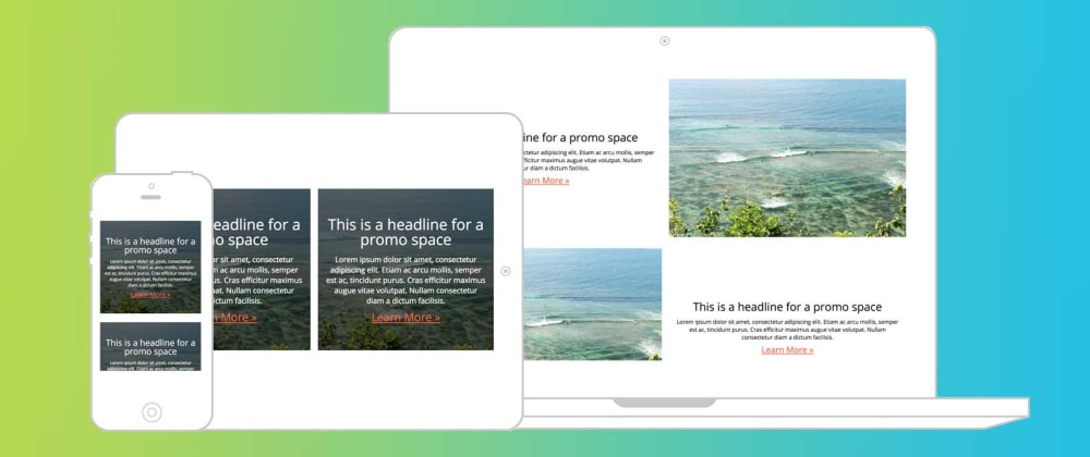 Cover image for Use CSS Grid to Mix and Match Design Patterns