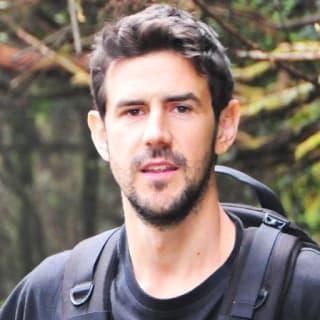 Steve Maraspin profile picture