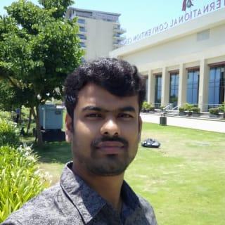 Santhoshkumar. P profile picture