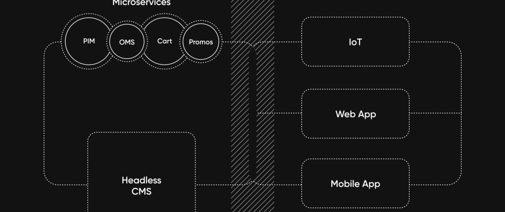 Cover image for Scaling Multi-Channel E-Commerce with Microservices and a Headless CMS