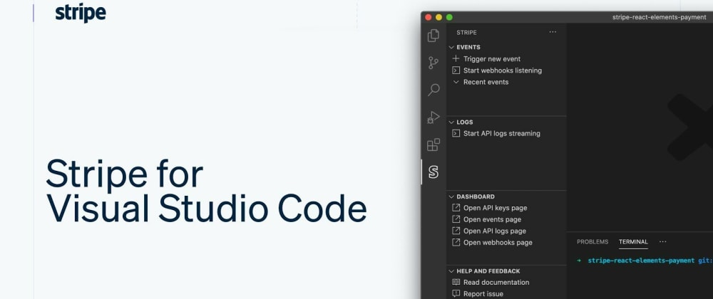 Cover image for Try the new VS Code extension + tiered and metered billing in Checkout