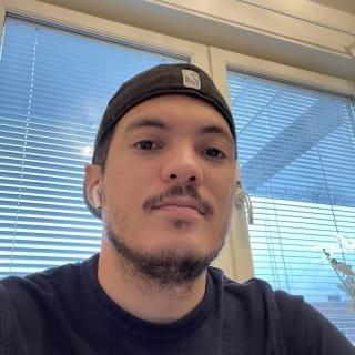 Luis Contreras 🇩🇴 🇸🇪 profile picture