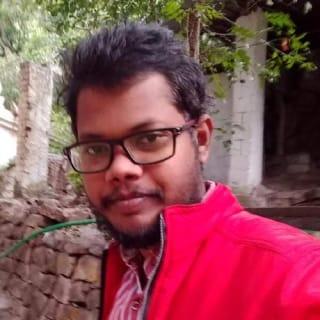 Dilli Babu R profile picture
