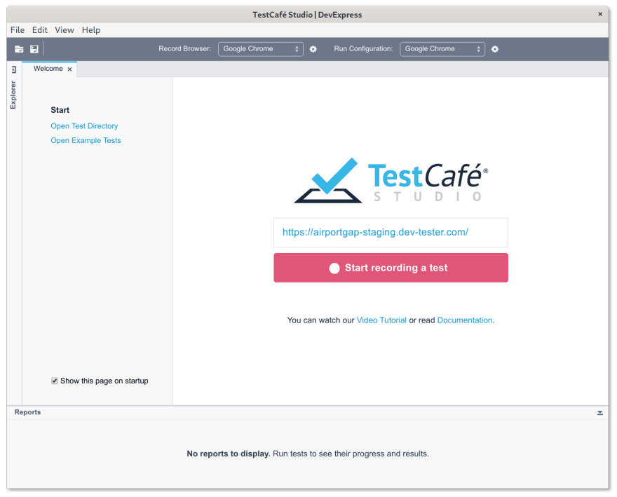 TestCafe Studio: Is It Better Than Writing Your Own Tests?