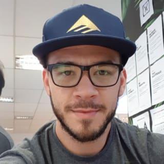 Ariel Porporatto profile picture