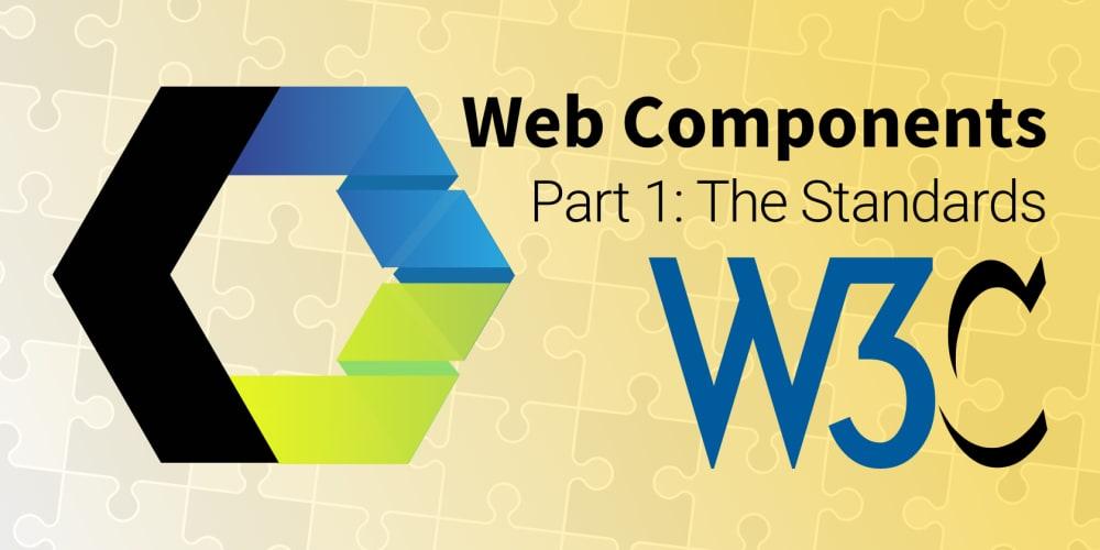 Lets Build Web Components! Part 1: The Standards - DEV
