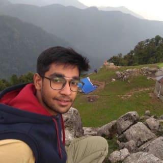 Pragyan Varshney profile picture