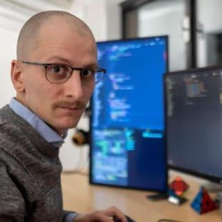 Stefano Regosa profile picture