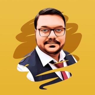Sulman Baig profile picture