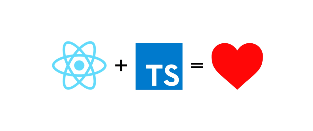 Cover image for React Native + Typescript, love at first sight. Setup in an existing app