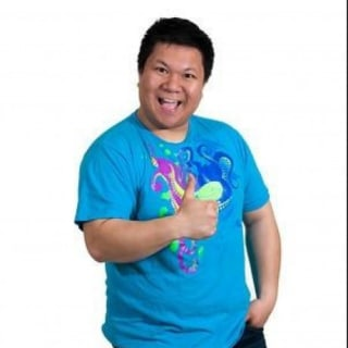 Paul Chin Jr. profile picture