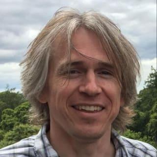 Douglas Hammond profile picture