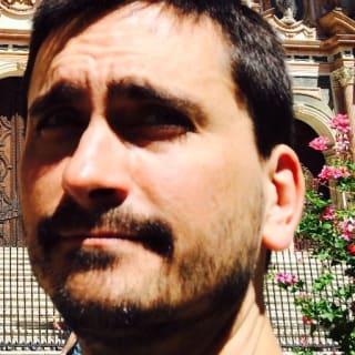 Dan Lebrero profile picture