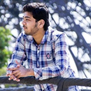 mohammadhasham profile