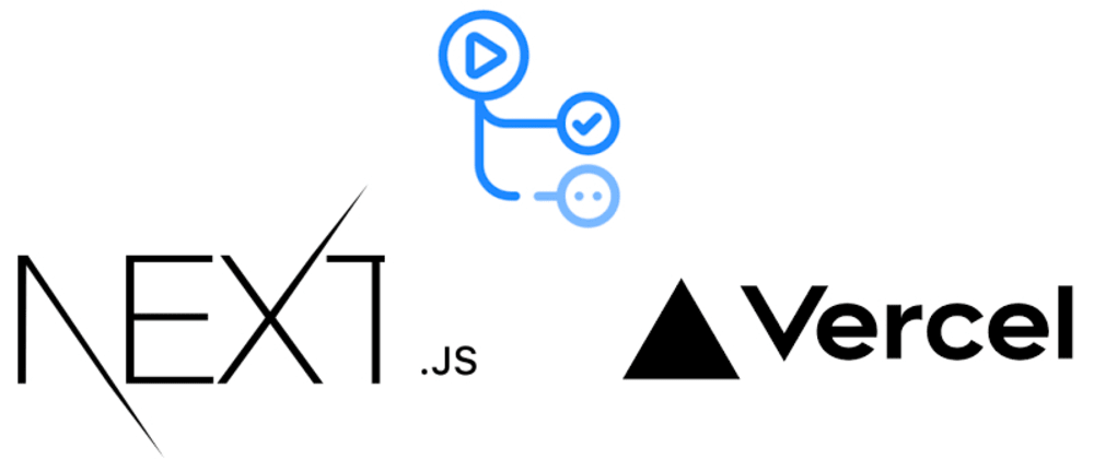 Cover image for Nextjs CI/CD on Vercel with Github actions