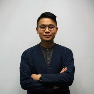 Elliot Wong profile picture