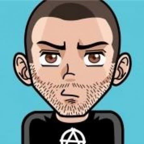 citizen428 avatar