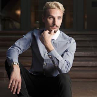 Sam Holmes profile picture