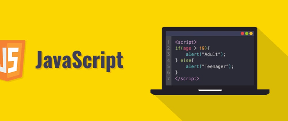 Cover image for I'm new and want to learn JavaScript??